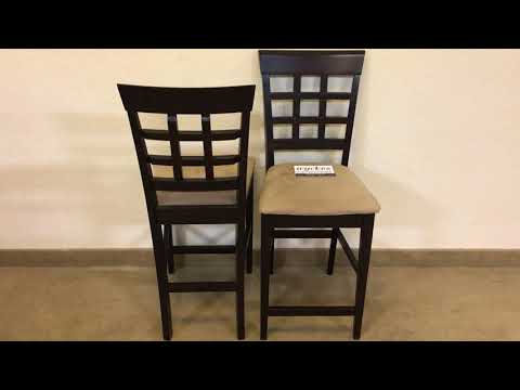 """Gabriel 100209 24"""" Seating Height Counter Chair"""