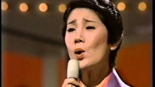 水前寺清子 - あさくさ物語