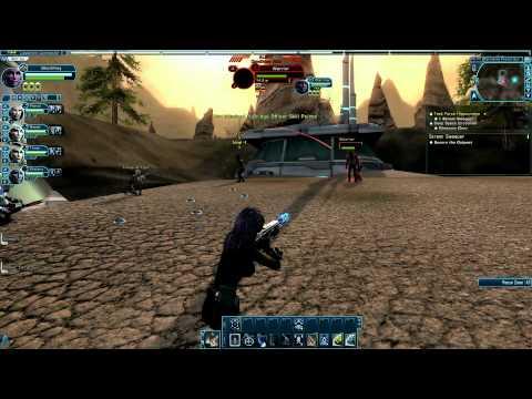 Taskforce Hippocrates - Star Trek Online