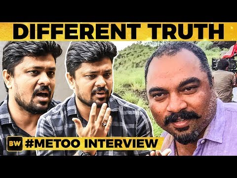 Why I released the #MeToo VIDEO - Sherif Reveals
