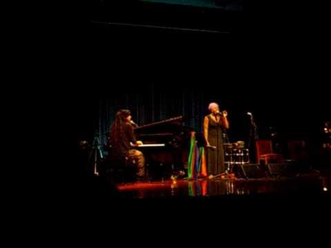 Idan Raichel & India Arie, He Heals Me