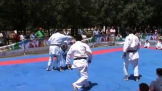 Kidokan - Proyecciones Karate Do Kyohan de Funakoshi