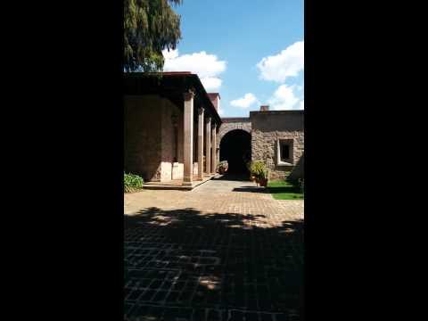 Casa donde nació Jose Maria Morelos, Morelia, Mich