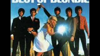 The Best of Blondie- Sunday Girl