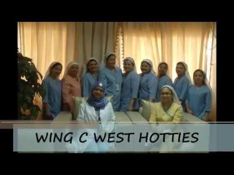 RIYADH NATIONAL HOSPITAL NURSES' WEEK