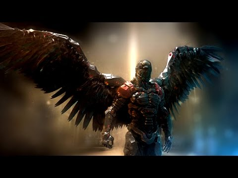 InfiniteScore - Epic Extended   Epic Heroic