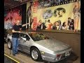 1989 Lotus Esprit Julia Roberts Richard Gere drove in Pretty Woman - My Car Story with Lou Costabile