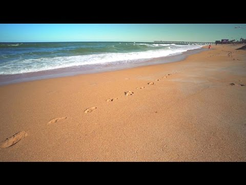 Florida Travel: Welcome to Downtown Flagler Beach