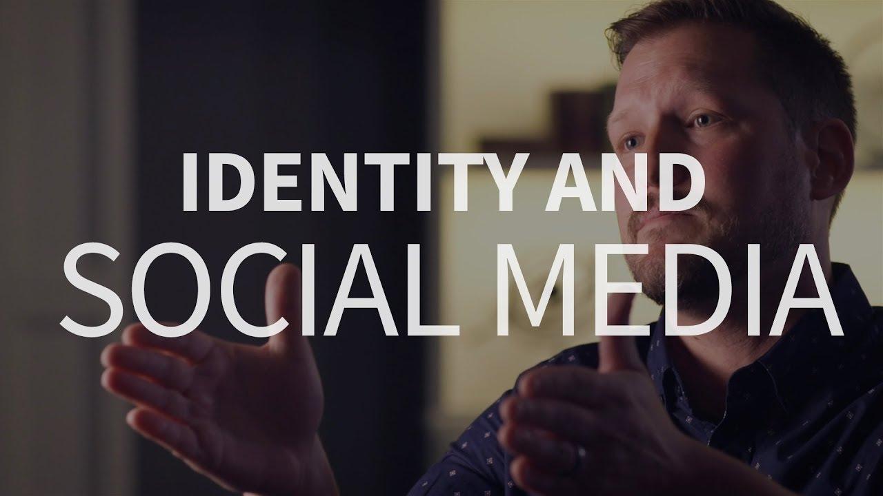 How has social media impacted Gen Z's identity?
