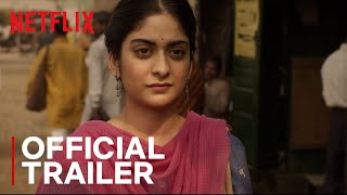 A Suitable Boy | Official Trailer | Tabu, Ishaan Khatter, Tanya Maniktala | Netflix India