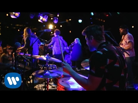 The Head and the Heart - Rhythm and Blues [Live @ KROQ Red Bull Sound Space]