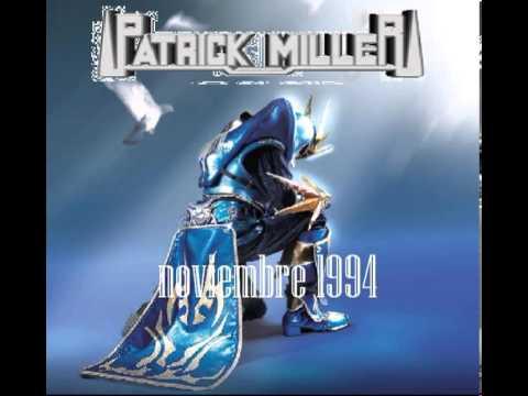 PATRICK MILLER -Noviembre '94