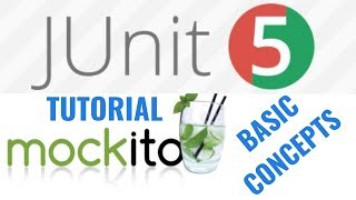 JUnit 5 Tutorial: Basic concepts