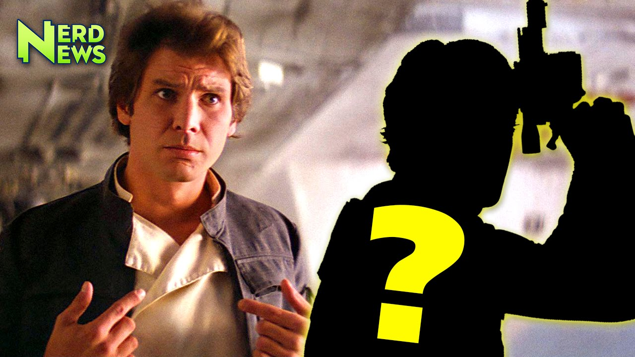 Who Should Play Young Han Solo in the New Star Wars ... |New Han Solo Actor