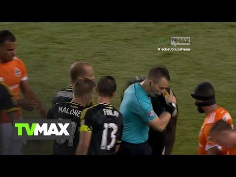Houston Dynamo 3 vs 1 Columbus Crew | Resumen