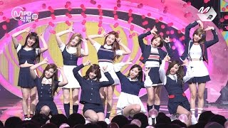 [MPD직캠] 트와이스 직캠 4K 'SIGNAL' (TWICE FanCam) | @MCOUNTDOWN_2017.5.18 thumbnail