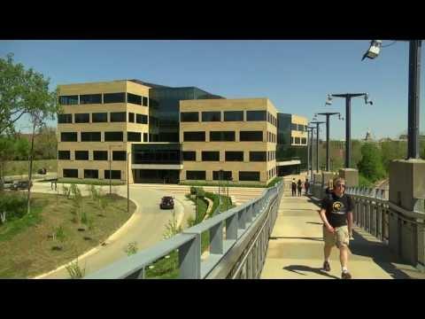 University of Iowa: College of Public Health achieves LEED Platinum certification