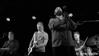 Wentus Blues Band - I Must Have Done Somebody Wrong (video Jyrki Kallio)