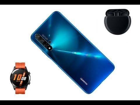 ¿Qué novedades tiene Huawei para cerrar 2019? | Reviews de tecnología