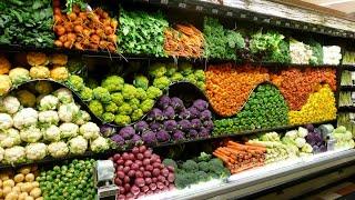 Hollanda Amsterdam'da Türk Marketi ve Fiyatlar
