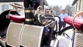 Lohner Porsche Semper Vivus 1900 Videos