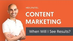 How Long Does Content Marketing Take to Work? Here Are My Digital Marketing STATS