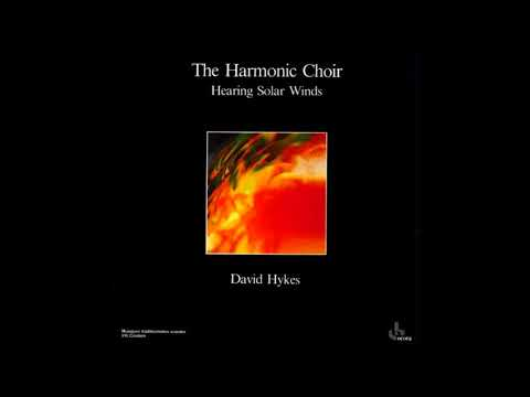 David Hykes & The Harmonic Choir - Rainbow Voice