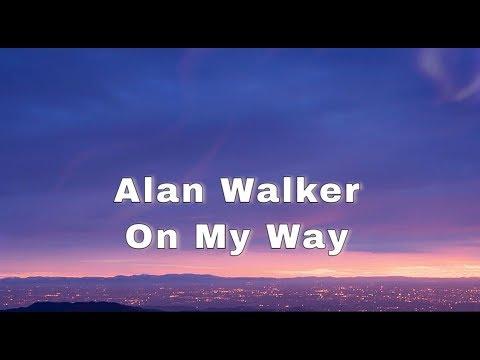 alan-walker---on-my-way-(lyric/مترجمة)-sabrina-carpenter-&-farruko[pubg]