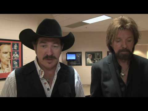 ACM Presents: Brooks and Dunn - The Last Rodeo: Interview
