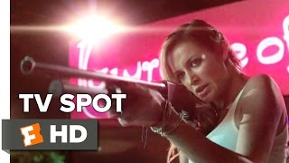 Scouts Guide to the Zombie Apocalypse TV SPOT - Heads Up (2015) - Tye Sheridan Movie HD
