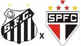 Santos 3 x 0 São Paulo - Semifinal Paulistão 2010 - Jogo Completo