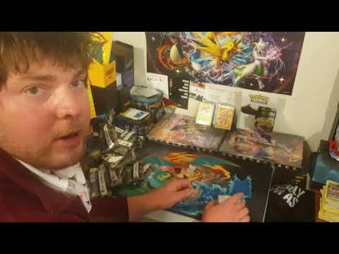 Rebel Clash Booster Box Battle Vs Crypticbunny Gaming
