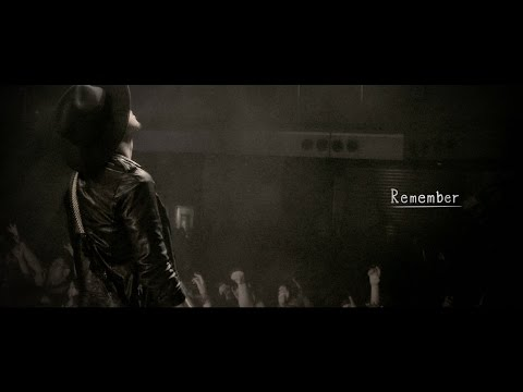 The BONEZ -Remember-【Official Video】