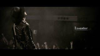The BONEZ -Remember-【Official Video】