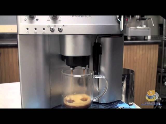 Illy espresso machine francis francis x8