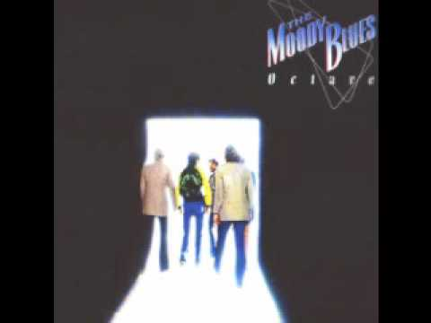 THE MOODY BLUES Octave 07 I´m your man