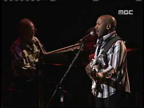 Fourplay - Live in Seoul 2005
