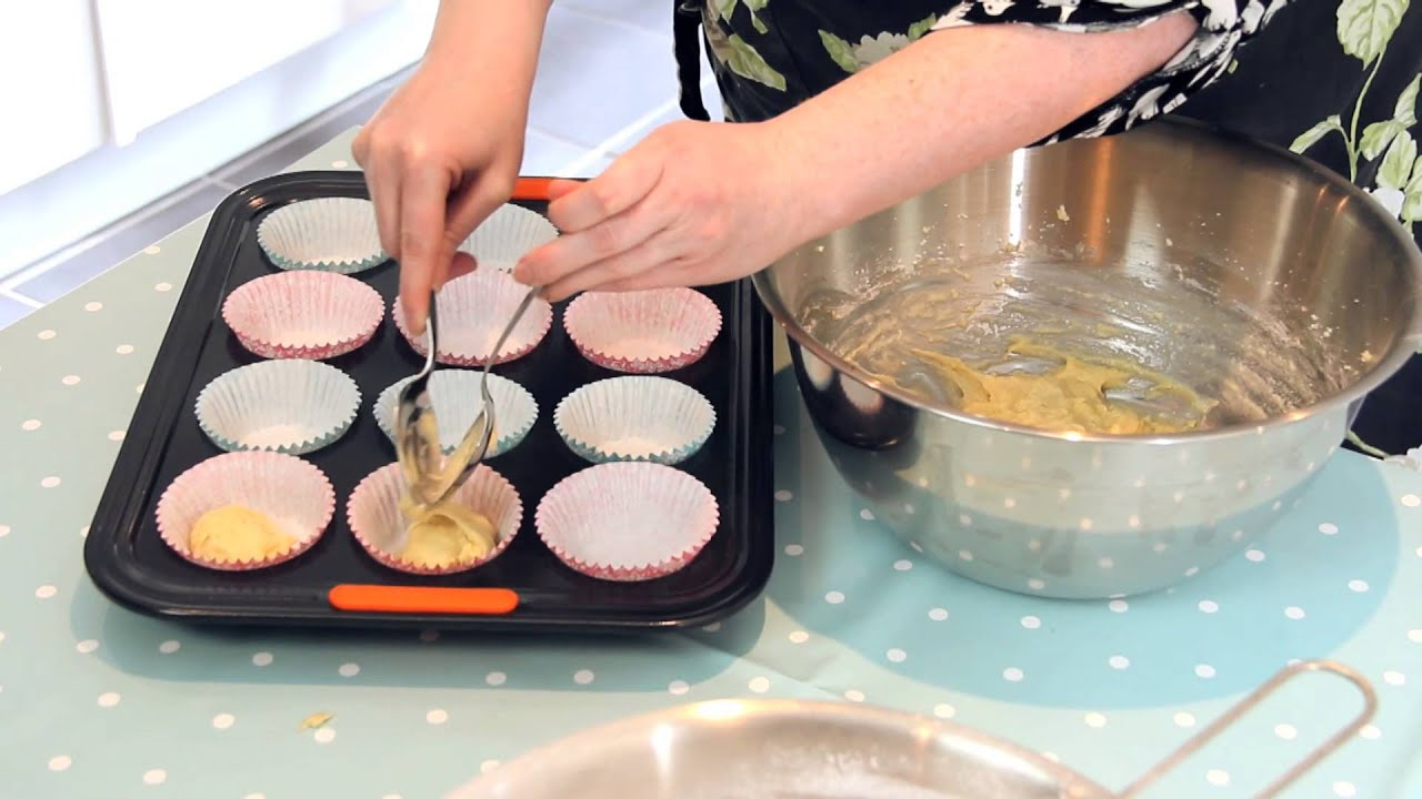 How To Bake The Perfect Cupcake  Bing Uk