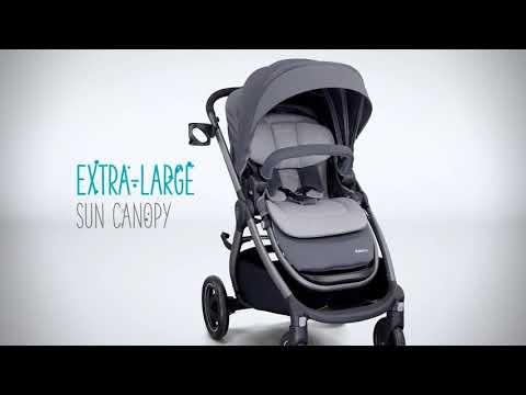 Maxi Cosi Adorra Stroller | Toys R Us Canada