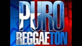 CLASICOS DEL REGGAETON ROBINSON DJ
