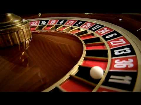 Video Roulette payout table