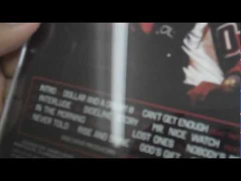 J. Cole - Cole World: The Sideline Story Album Unwrapping!!!