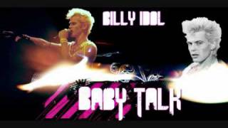 Billy Idol - Baby Talk