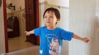 Các Bé Cùng Tập Thể Dục Với Tin Nhé (Bobby Chan)