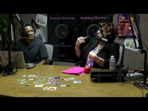 """Behind The Lens"" with debbie lynn elias - Episode #28"