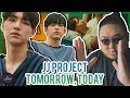 Producer Reacts To JJ Project Tomorrow Today mp3