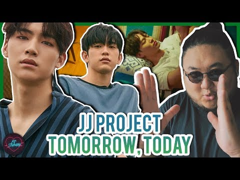 Producer Reacts to JJ Project