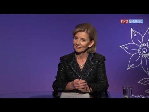 Женский вопрос со Светланой Бобриковой. Елена Пинджоян