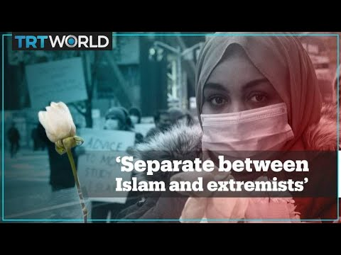 Canadian Muslim community's goodwill gesture