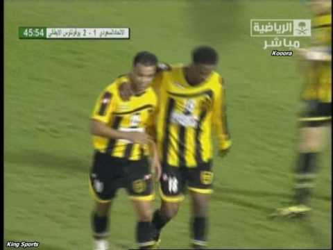 Friendly: Club AlIttihad